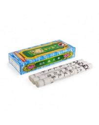 WENJIU® Rouleaux Pure Moxa (10pcs/boîte)