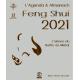 L'Agenda - Almanach Feng Shui 2021 - L'année du Buffle de Métal