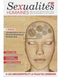 Revue Sexualités Humaines n°13
