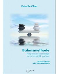 Balansmethode - Acupunctuur en massage met onmiddellijk resultaat