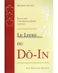 Le livre du Do-In - Exercices pour le développement physique et spirituel  (bleu - légèrement abîmé)