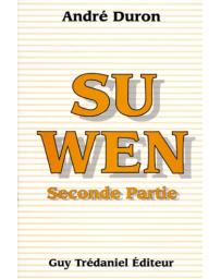 Su Wen - Seconde Partie
