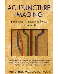 Acupuncture Imaging-  Perceiving the Energy Pathways of the body