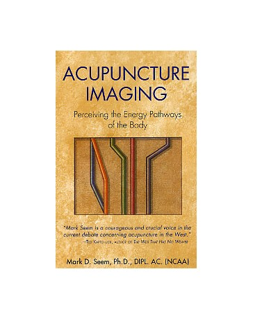 Acupuncture Imaging - Perceiving the Energy Pathways of the body