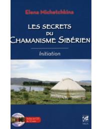 Les secrets du chamanisme sibérien    (+ CD)