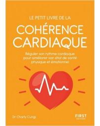 Le petit livre de la Cohérence cardiaque
