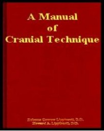 A Manual of Cranial Techniques