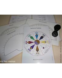 Le Kit Test Habitat Habitat Harmonie