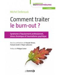 Comment traiter le burn-out?
