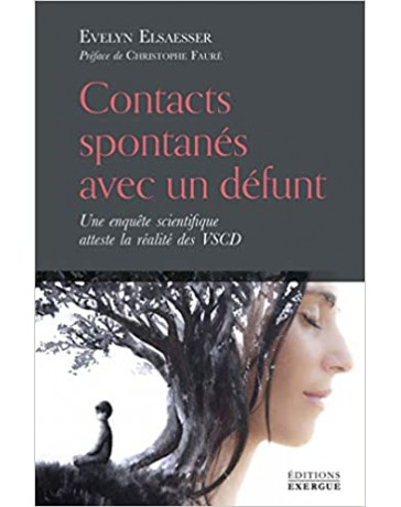 Contacts spontanés avec un défunt