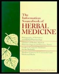 The Information Sourcebook of Herbal Medicine