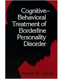 Cognitive-Behavioral Treatment of Borderline Personalit
