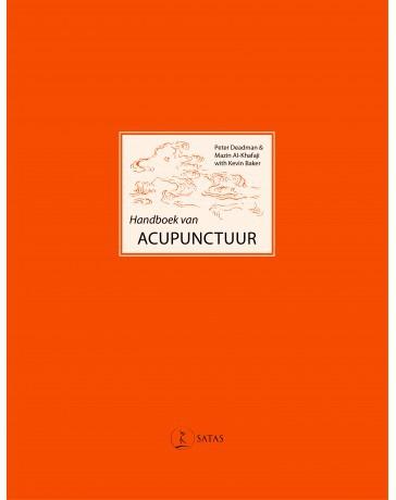 Handboek van acupunctuur 2de uitgave