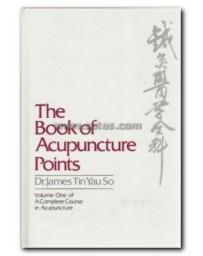 The Book of Acupuncture Points