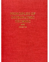 Principles of Osteopathic Technic