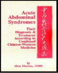 Acute Abdominal Syndromes. Their Diagnosis - Treatment