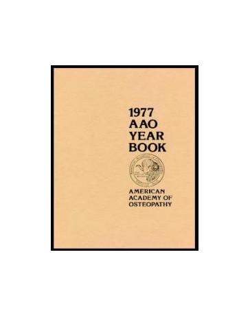 Year Book 1977
