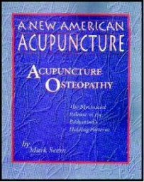 A New American Acupuncture - Acupuncture Osteopathy