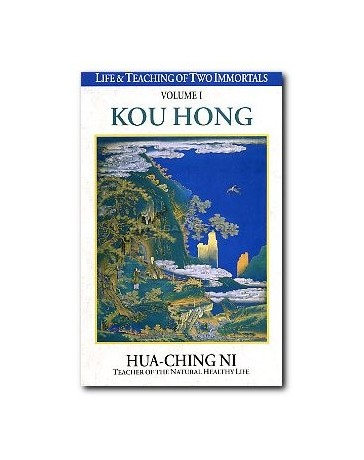 Life - Teaching of Two Immortals I: Kou Hong
