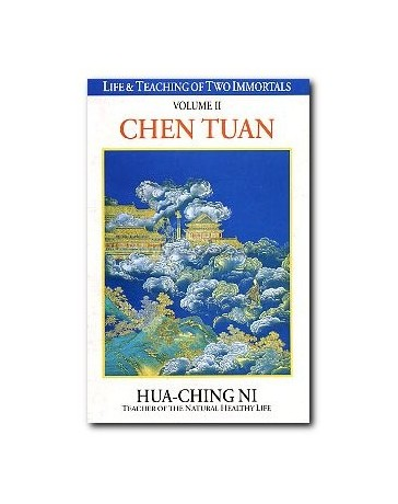 LIFE - TEACHING OF TWO IMMORTALS II: CHEN TUAN
