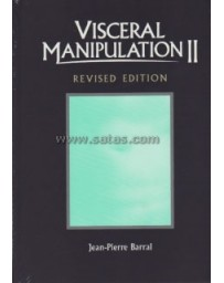 Visceral Manipulation II  revised edition