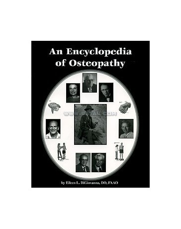An Encyclopedia of Osteopathy