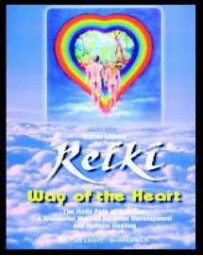 Reiki. Way of the Heart