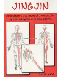 Jing Jin Acupuncture Treatment Muscular System using the Meridian Sinews