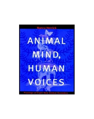 Animal Mind, Human Voices