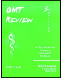 OMT Review - A Comprehensive Review in Osteopathic Medicine