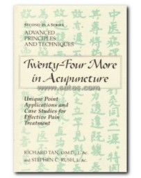 Twenty-Four More in Acupuncture