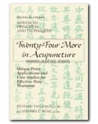 Twenty-Four More in Acupuncture