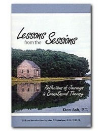 Lessons from the Sessions - Reflections of Journeys in Craniosacral Therapy