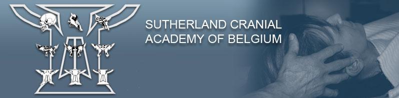 Scab Belgium   SUTHERLAND CRANIAL ACADEMY Of BELGIUM