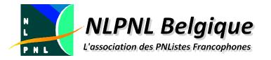 NLPNL Belgique