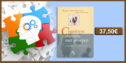 Cognitieve therapie met groepen