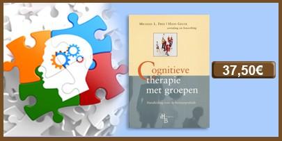 Cognitieve therapie met groepen
